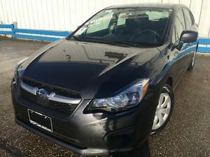 2014 Subaru Impreza 2.0i AWD *AUTOMATIC* Kitchener / Waterloo Kitchener Area image 8