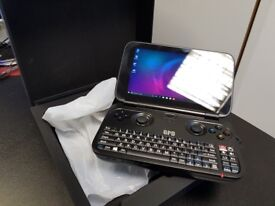 GPD Mobile Gaming Device