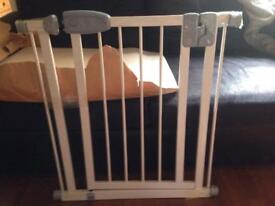 3 Baby Gates - Like New !!!