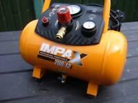 Impax 12l air compressor