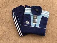 Adidas Rugby Training Suit (age 14)