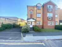 Ground Floor 1 bedroom flat in Finchley Central
