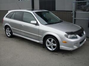 Mazda Protege5 ES 2003 * AUTOMATIQUE + TOIT OUVRANT