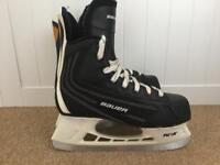 Ice hockey skates size 5 Bauer Flexlite 1.0