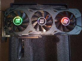 AMD PowerColor R9 290 PCS+