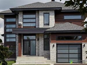 599 000$ - Maison 2 étages à vendre à Chambly
