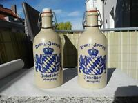 Bier-Steinflasche Jubelbier Franz-Joseph für Sammler München - Schwabing-West Vorschau