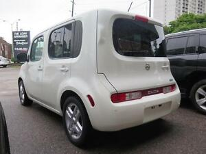 2009 Nissan Cube 1.8 Base Cambridge Kitchener Area image 4