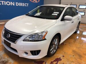 2014 Nissan Sentra 1.8 SV SR PACK/ POWER GROUP/ PUSH BUTTON S...