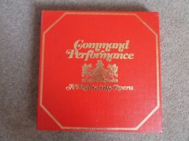Opera Collection - Command Performance: A Night at the Opera