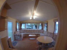 ABI Arizona 2006 36x12 2bedroom en-suite toilet Wow!! 19,898 Whiteacres Newquay **2016 sitefees**