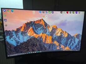 """Lenovo G27c-10 27"""" Curved Gaming Monitor"""