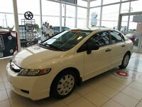 2010 Honda Civic Man Ac Cruise