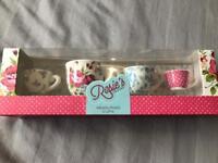 Measuring Cups. Rosie's Pantry.