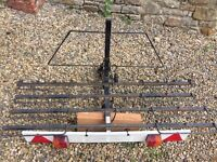 4 Bike Cycle Carrier for 4x4