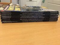 2007 White Dwarf Magazines