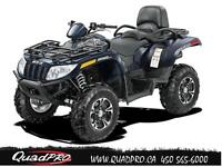 2015 Arctic Cat TRV 550 XT EPS
