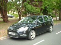 FORD FOCUS 1800CC DIESEL ESTATE,58 PLATE