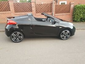 Renault Wind 1.2 Roadster GT Line TCE