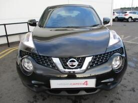 Nissan Juke ACENTA PREMIUM DIG-T (black) 2014-09-19
