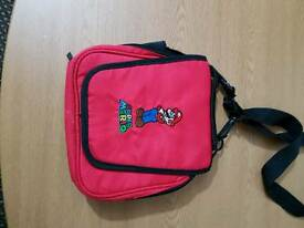 Nintendo ds3 bag