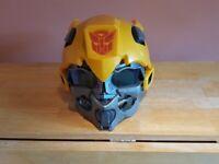 Transformers Bumblebee Helmet