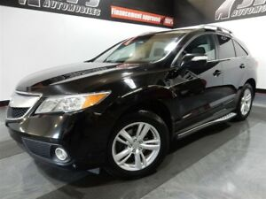 2013 Acura RDX TECHNOLOGY PACKAGE-NAVIGATION-MARCHE-PIEDS