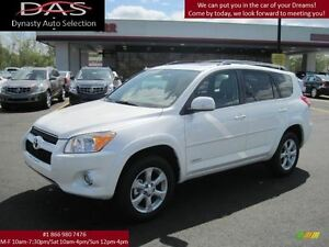 2011 Toyota RAV4 Sport AWD SUNROOF/LOADED