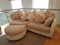 ****DFS 4 seater sofa****
