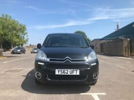 Citroen Berlingo Multispace 1.6 TD Plus Special Edition 5dr£6,495 p/x 1 Keeper 2013 31,000 miles