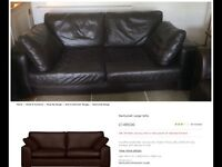 SOFA MARKS AND SPENCER NANTUCKET CURRRENT RANGE I HAVE TWO OF THESE £250 each URGENT must go..