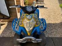Children's Quad bike (battery operated)