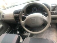 Suzuki, ALTO, Hatchback, 2005, Manual, 1061 (cc), 5 doors