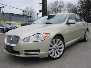 2009 Jaguar XF PREMIUM LUXURY ~ 46KMS ONLY ~ NAVIGATION !!!