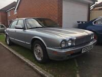 Jaguar XJ sport. Xj300. 3.2ltr auto.