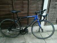 CARRERA VIRTUOSO ROAD PRO, ,,700 ALLOY WHEELS,
