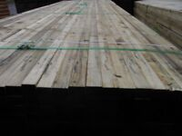 Timber roofing battens 25mmx38mmx4.2m pack of 10