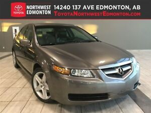2006 Acura TL Nav | Power Heat Seats | Bluetooth | Sun