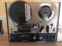 Akia 4000DB Stereo Tape Deck