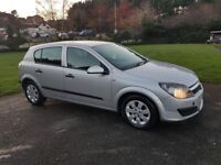 Vauxhall Astra for sale late 2004