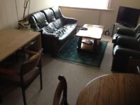 Spacious room in big flat in Boscombe