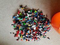 Big bundle of Bionicles