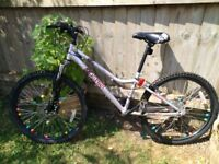 Girls Apollo Bicycle - Great condition