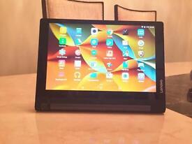 Lenovo Yoga 16gb 10.1 screen tablet
