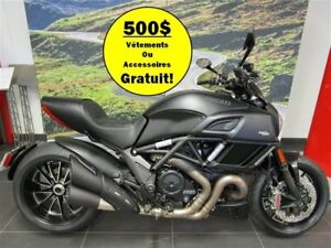 2017 Ducati Diavel Dark