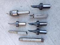 CNC tools for sale