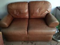 M and S 2 Seater Settee