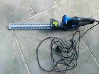 Mac Allister hedge trimmer 520W