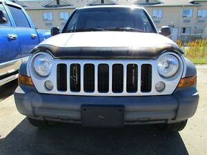 2005 Jeep Liberty SPORT 4x4 POWER GROUP / V6 / ALLOYS / TR