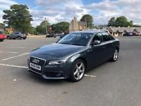 2008 (58) AUDI A4 2.7 TDI SPORT AUTO FULLY LOADED